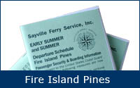 About Fire Island Pines