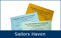 About Sailors Haven